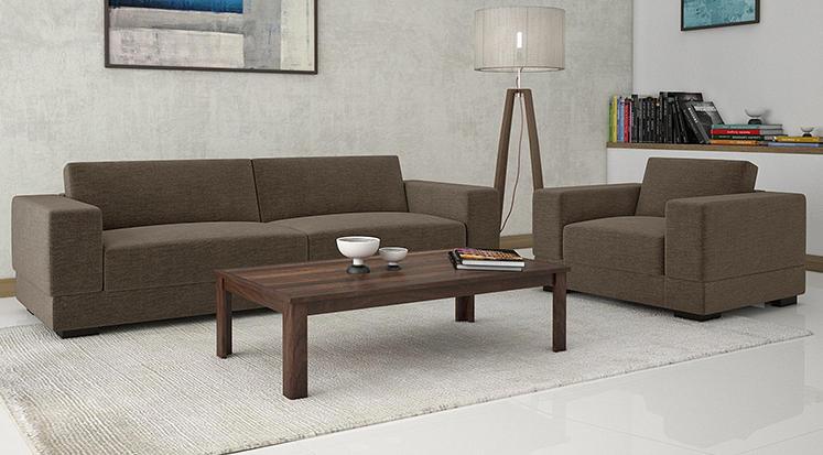 vanity sofa