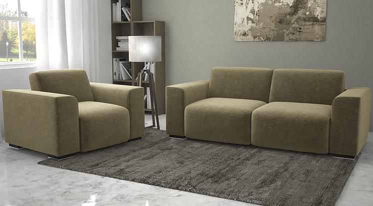 Fantasy sofa